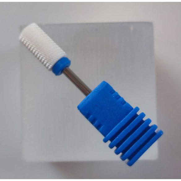 Kerámia csiszolófej hengeres - M - közepes finomságú