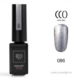 Metal 086 CCO Géllakk 5ml