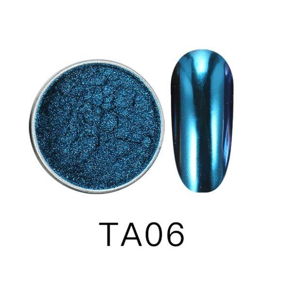 Kék nagy pigmentáltságú krómpor TA06