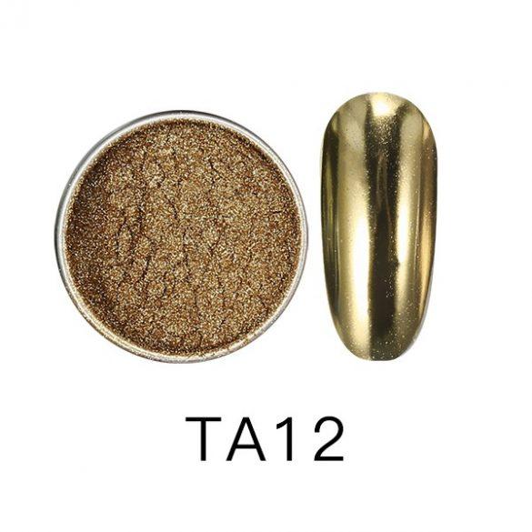 Arany nagy pigmentáltságú krómpor TA12