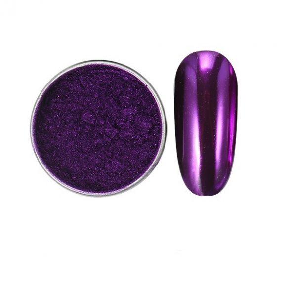 Lila nagy pigmentáltságú krómpor TA15