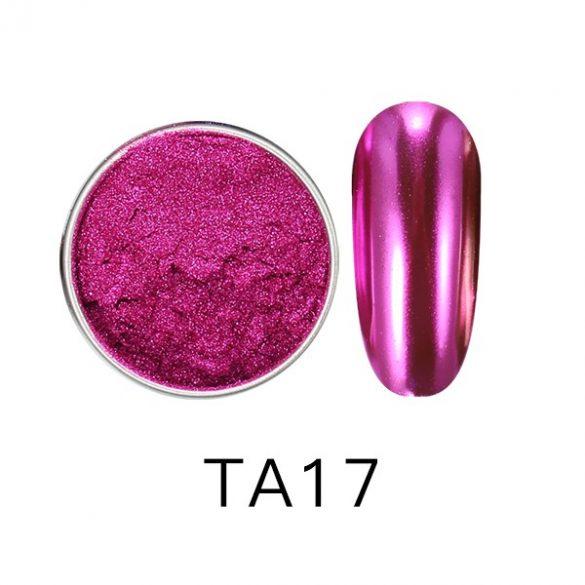 Rózsaszín nagy pigmentáltságú krómpor TA17